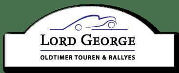Lord George Oldtimer Touren und Rallyes web